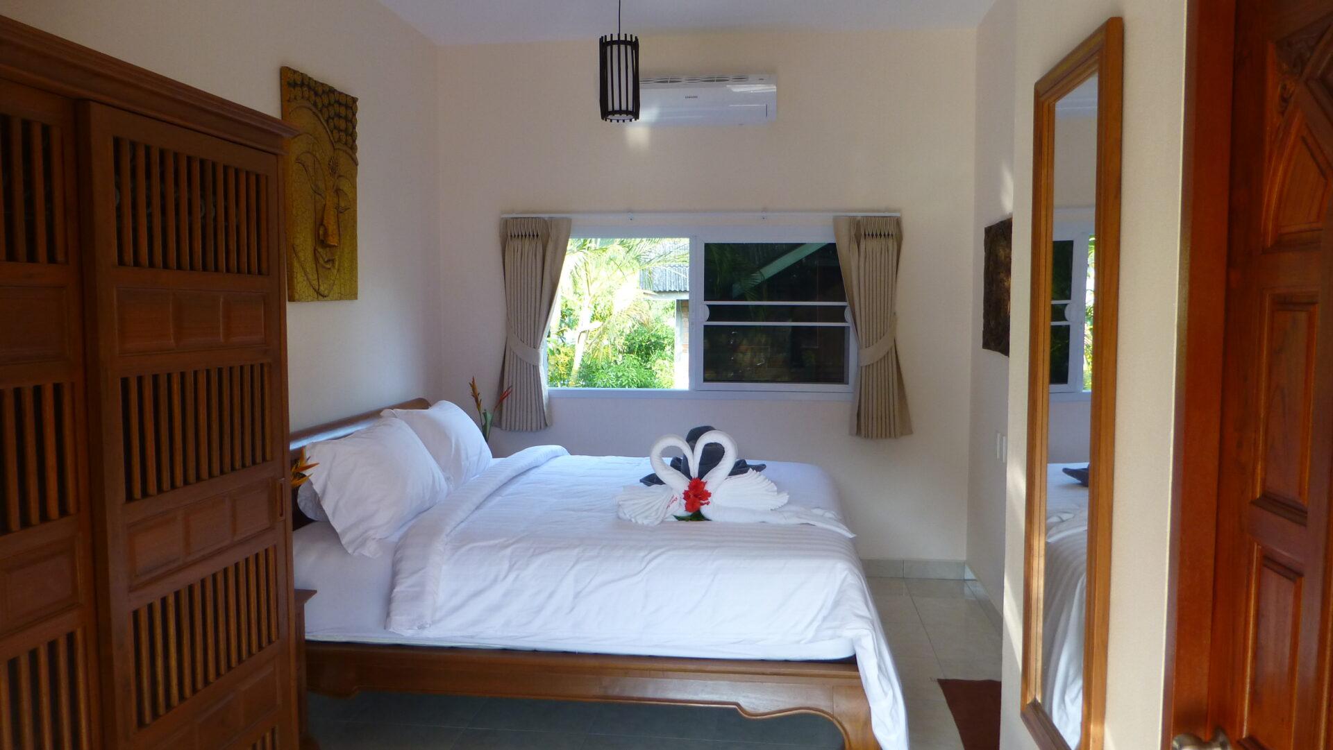 Premium Bungalow mit 2 Schlafzimmern | Homepage